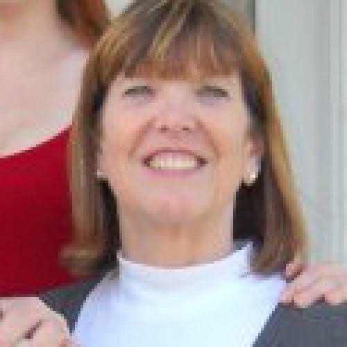 Jeanine Cushman